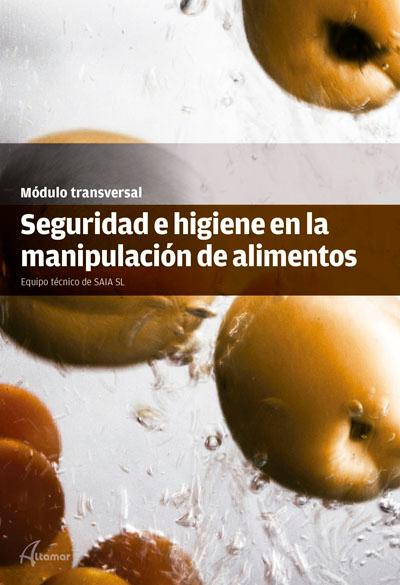 Catalogos for Higiene y manipulacion de alimentos pdf