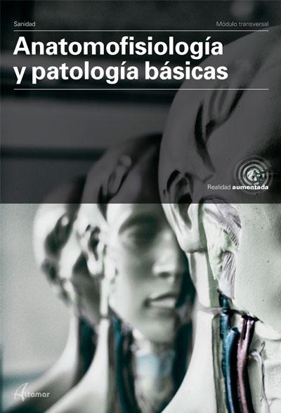 Anatomofisiología Y Patología Básicas Altamar
