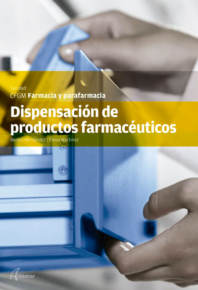 Dispensación de productos farmacéuticos
